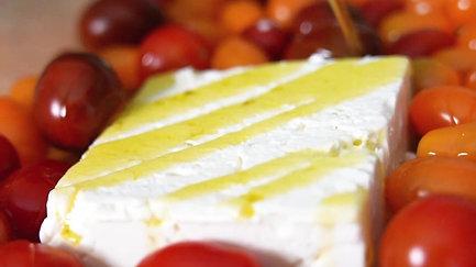 Tik-Tok Feta Pasta