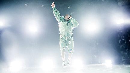 A$AP Ferg Show Recap