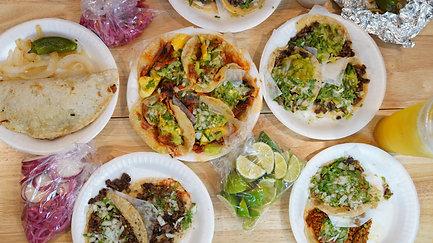 Angel's Tijuana Tacos Promo Video