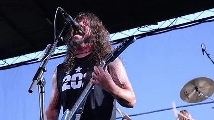 Foo Fighters Cal Jam Promo