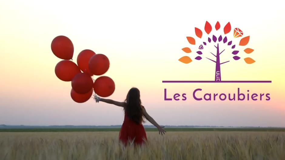 Ecole Les Caroubiers