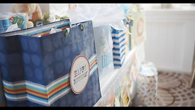 Corporate Event - 1st Birthday