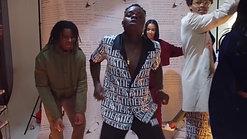 Papi Ojo Dance