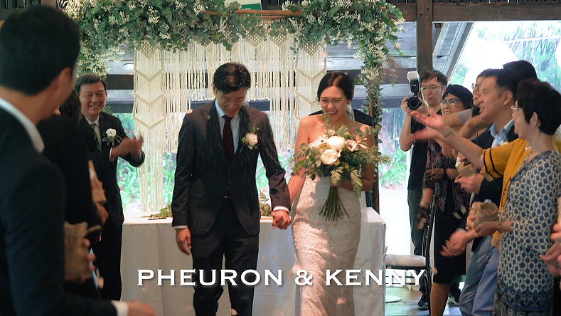 Pheuron & Kenny (Highlights)