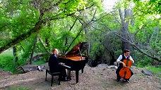 Christina Perri   A Thousand Years (PianoCello Cover)