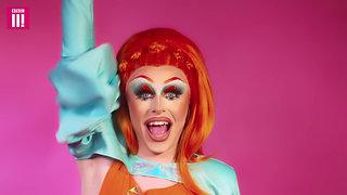 RuPaul's Drag Race UK Intro Video