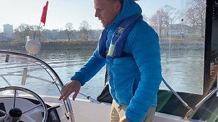 ONWATER Praxismanöver Sportbootführerschein Binnen und See - HD 1080p