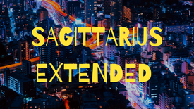 SAGITTARIUS - EXPECT THE UNEXPCTED [TIMELESS]