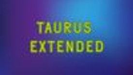 TAURUS - PURE JOY [TIMELESS]