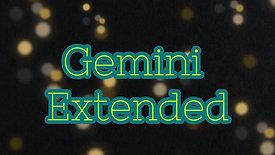 GEMINI - SPEAK UP! [TIMELESS]