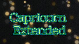 CAPRICORN - THE DIVINE DANCE [TIMELESS]