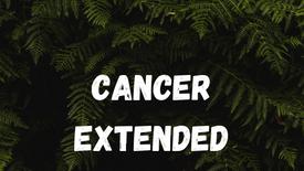 CANCER - RECONCILIATION OVER RETALIATION [TIMELESS]