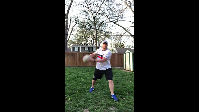 Rugby Pass Video