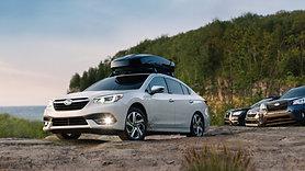 Subaru | SUV of Sedans