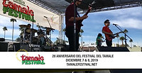 TAMALE FESTIVAL 2019 SPANISH
