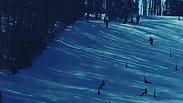 1st Run 2019 Holiday Valley GS RTTC