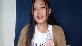 Claire Neri (PR Head)