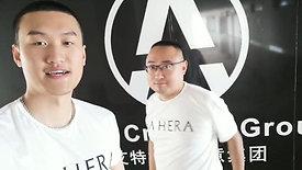 Mark Wong (China CEO)