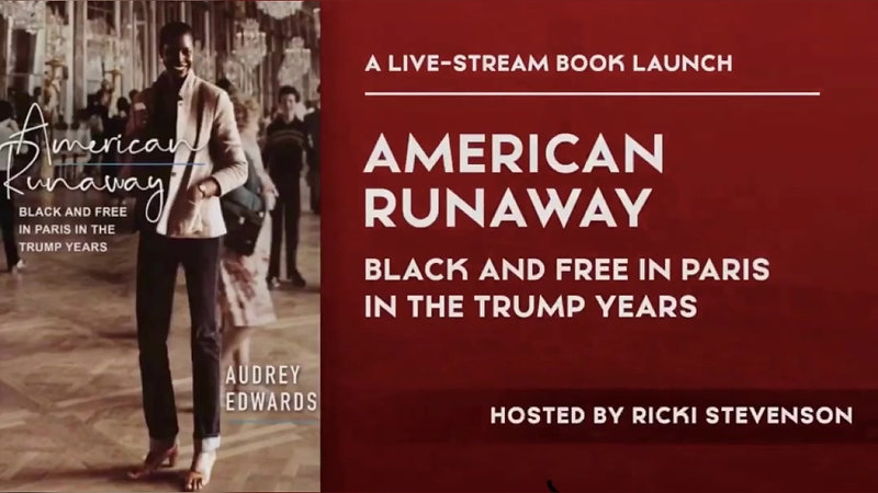 Virtual Book Launch: Clip 2 - Black Women's Auxiliary Corps of World War II