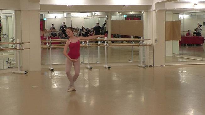 Concours danse 2021