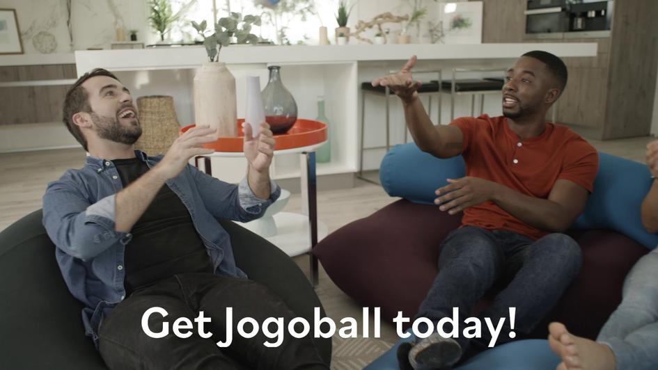 Jogoball by Yogibo & Storyball