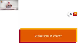 Lecture: Neuroscience of Empathy