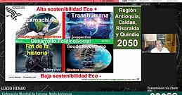Prospectiva de las profesiones en ciencias económicas. Región Antioquia y Eje Cafetero