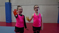Club gimnastic Llucmajor