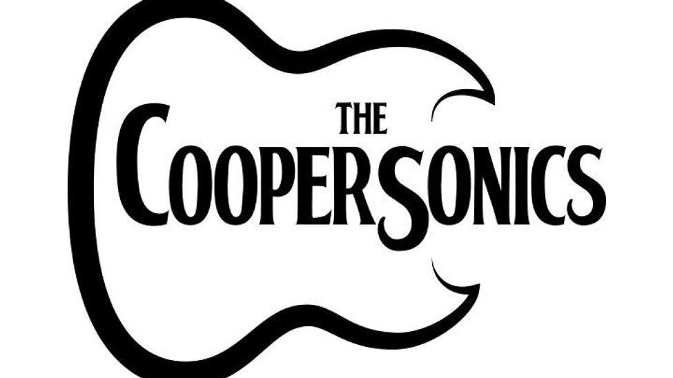 The CooperSonics Live!