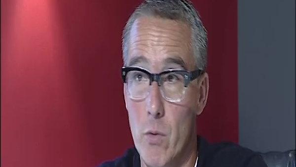 Laurent Piou Profil