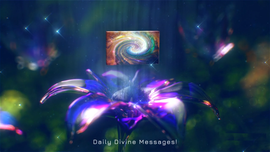 Daily Divine Messages!