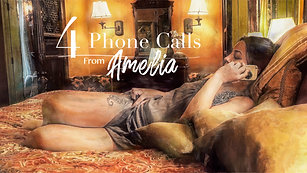 """4 Phone Calls From Amelia Trailer: """"Octopus"""""""