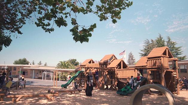 School Playground Testimonial