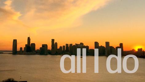 ALL I DO HI-RES