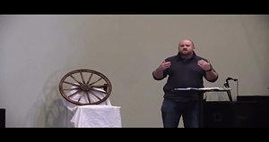 Wagon Wheel 1-21-21