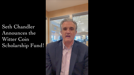 Witter Coin Scholarship Fund