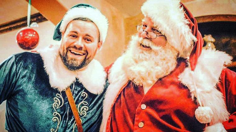 2019 Christmas Season