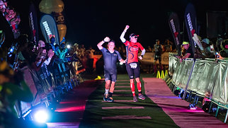 Ironman Cabos