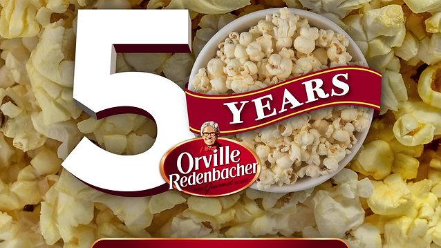 April Social - Orville - Promo Version - Square