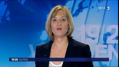 France3 mai 2014