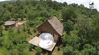 Film Nyota Mara Lodge - Masai Mara - Kenya