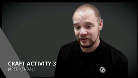 Craft Activity - Episode 3