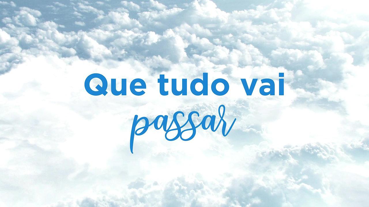 Tudo Vai Passar - Ramon Argolo e Lucas Argolo Lyrics