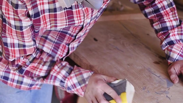 a mevadel carpenter website tips