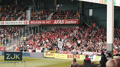 NLS in Holland