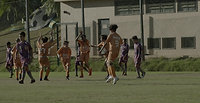 Ajax 05 - Kendall Goal