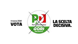 PD Campagna Giorgio Gori - Soggetto Case Popolari