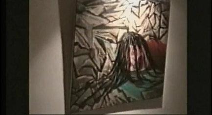 1992 MARCIA SCHVARTZ La Conquista CC Recoleta Video Joaquin Amat (2)