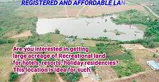 Revealedtruth lake land
