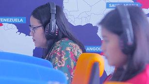 Wall Street English Myanmar Corporate Video